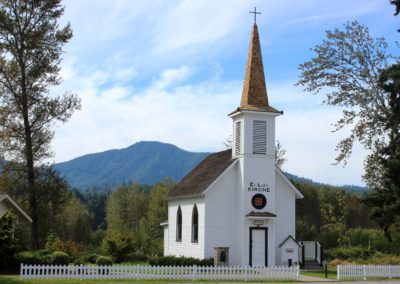Little-White-Church